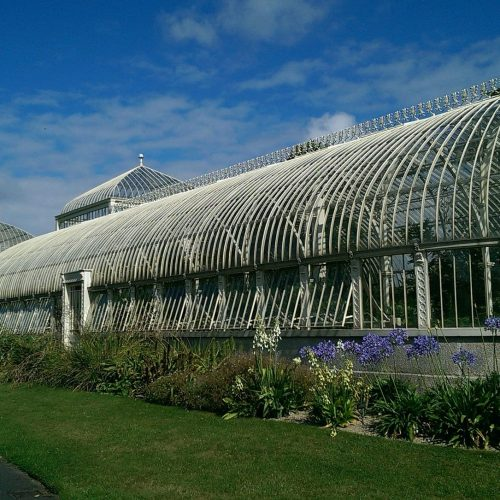 National Botanic garden Dublin