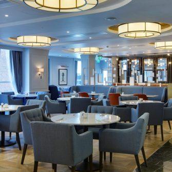 The Davenport Hotel Dublin