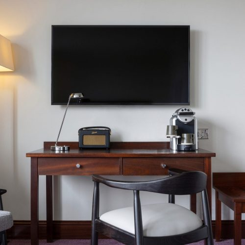 The Green Executive Desk hotel Dublin