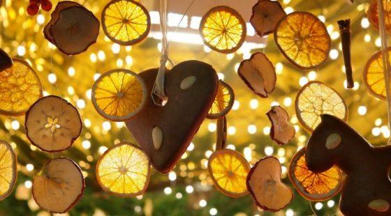 Dublin City Christmas Markets Lemons