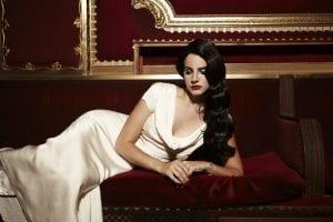 Lana Del Rey Dublin