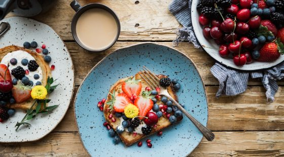 10 Healthy Cafes in Dublin with the Best Guilt-Free Treats